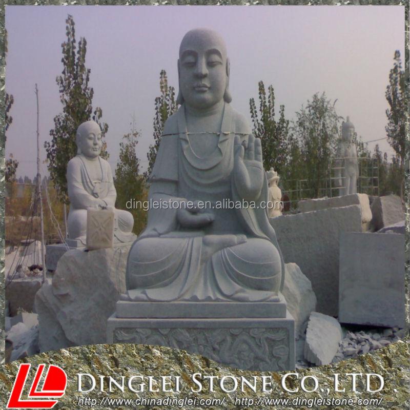 Gautam Buddha Statue Standing Antique Gautam Buddha Statue For Sale