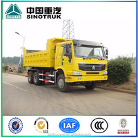 Diesel Fuel Type and New Condition 45ton 371hp Dump Truck for Sale