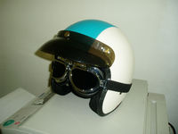 Dark Blue Helmet For Motorcycle High Sale & Good Quality