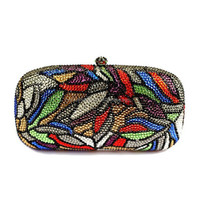 Hot selling wristlet bag with factory price
