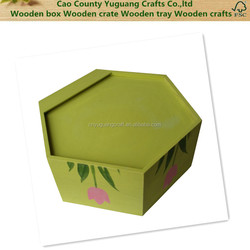 small colorful decorative wooden storage boxes wholesale