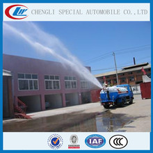 DongFeng 18cbm Water Tanker Spraying Truck 6x4 Water Bowser tank truck 18000 liters Road washing vehicle
