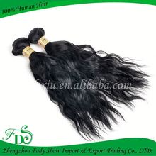 Arts virgin unprocessed brazilian curly hair raw human xpression hair braids