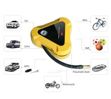 Motorcycle / Car Mini Generator For Tire Inflation System