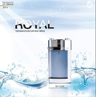 middle east high end royal men blue perfume 100ml