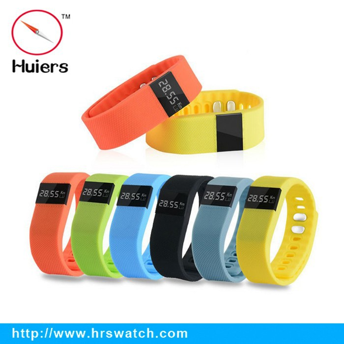 Bracelet Wristband Fitness Tracker - Buy Fitness Tracker Wristband