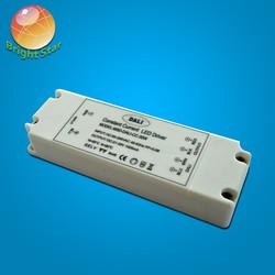 Digital addressible lighting interface DALI dimming led driver 30W dali dimmable led driver