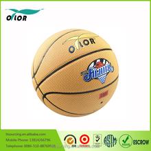 cheap hign quality custom ball basketball