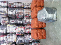 factory direct wholesale used clothing and shoes export for africa