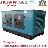15kva diesel mobile trailer kirloskar generator