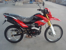 125cc 150cc 200cc 250cc hot selling inverted front shock absorber high performance brazil 2010 model dirt bike sport motorcycle