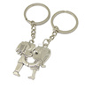 The wonderful keyring parts keychain parts