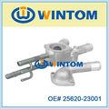 termostato de alumínio para hyundai peças originais 25620-23001
