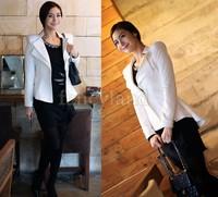 Женский пиджак Brand New#F_L ' s Blazer Shouldr Femme B14 SV000775 SV000775#F_L