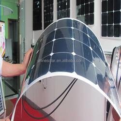 Best PV supplier 90watt sunpower solar panels for home system SN-H90W