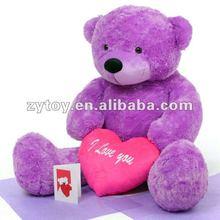 giant teddy bear life size teddy bear stuffed animal toy