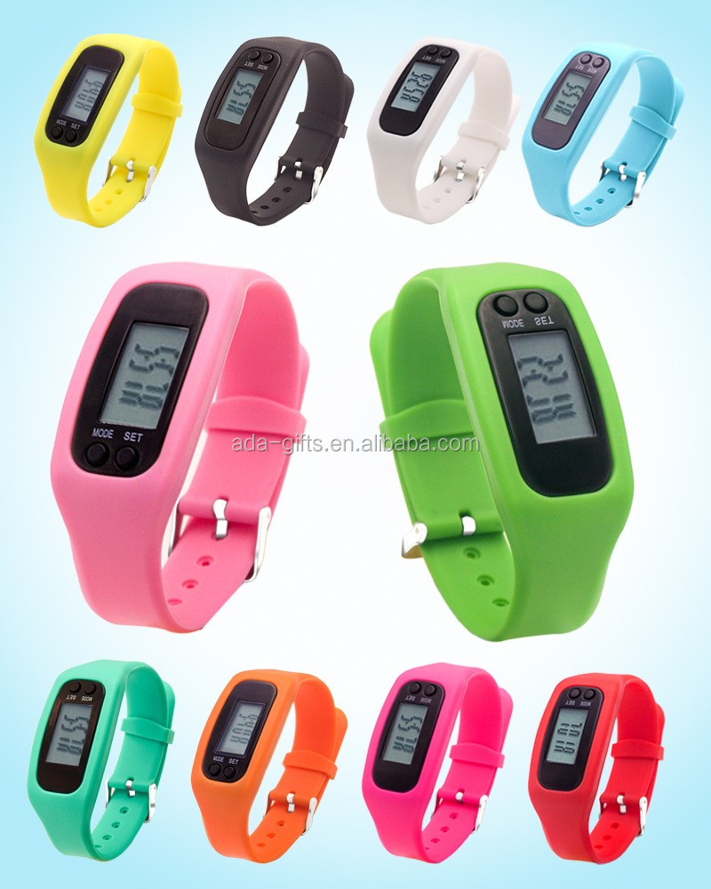 how to open battery ona calorie pedometer
