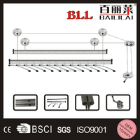 Ceiling Indoor Ceiling Pulley Hanging Clothes Airer