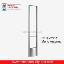 Aluminum alloy EAS RF anti-shoplifting antennas