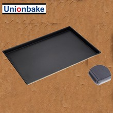 2015 hot sale luxury high quality aluminium tray for oven