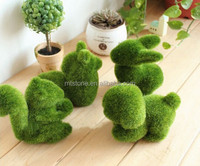 Artificial grass animals,grass land,Christmas gift