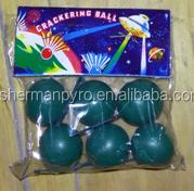 0205A CRACKERING BALL