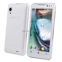 Original Cheap 4.5inch lenovo p770 Dual Core 1.2GHz Android 4.1MTK6577 1GB/4GB smartphone