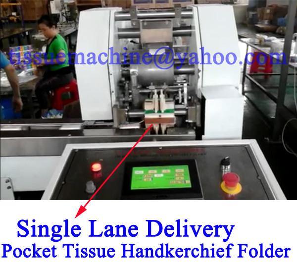 Handkerchief Machine