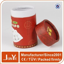 Fashion customize wholesale red wedding favor box in china