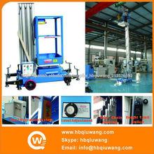 aluminio equipamiento proveedor china elevadores