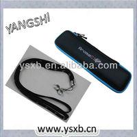 2013 different colors Electronic shisha pen case/neck chain