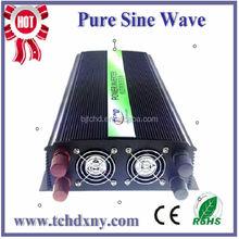 [2015 Factory Sale]Pure Sine Wave Inverter 300W 500W 1000W 2000W Solar micro inverter, Wind and solar hybrid inverter 12v 220v