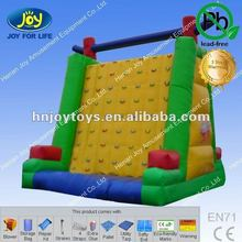 2012 Inflatable Sport Products Climbing Walls for Children