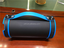 Hight Quality Products Tube Audio Music Subwoofer Bluetooth Wireless Portable Speakers For Phones
