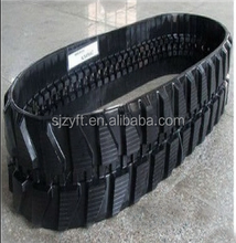Excavator spare parts,rubber tracks,rubber track for excavator/digger/trucks/harvester