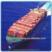 Provide LCL Rate/LCL shipment Service to Sao Francisco Do Sul, Brazil