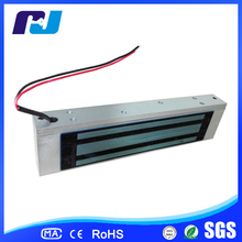 280kg 600lbs Perfect creative single door em electromagnetic lock with signal and LED