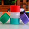 Silicone jar Concentrate Oil silicone weed jar wax/oil containers