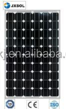 260w solar panels monocrystalline best solar cell price large quantity OEM to Afghanistan/Pakistan/India/Nigeria...