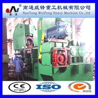 Top grade latest sheet metal rolling machinery