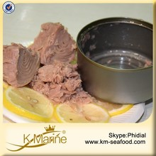 China Bulk Canned Tuna