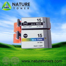 BCI15 compatible ink cartridge for Canon Canon I Series i70 / i80 ; PIXMA Ip90