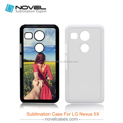 2016 newest mobile phone cover for LG Nexus 5X