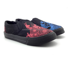 high quality shoes boy shoes canvas