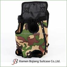 portable pet bag shoulder dog backpack