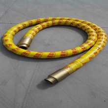 concrete pump rubber hose factory