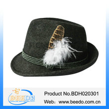 Wholesale bavarian hats oktoberfest for sale
