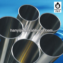 304/316 Stainless steel pipe for press fitting/stainless steel tube sch40