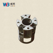 chinese stainless steel precision lost wax casting