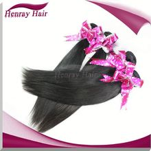 Best Selling Natural Soft Tangle Free Wholesales Virgin Hair Braiding Tool